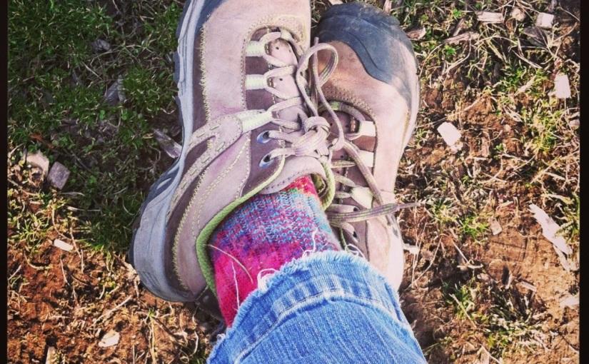 Socks in theWild.