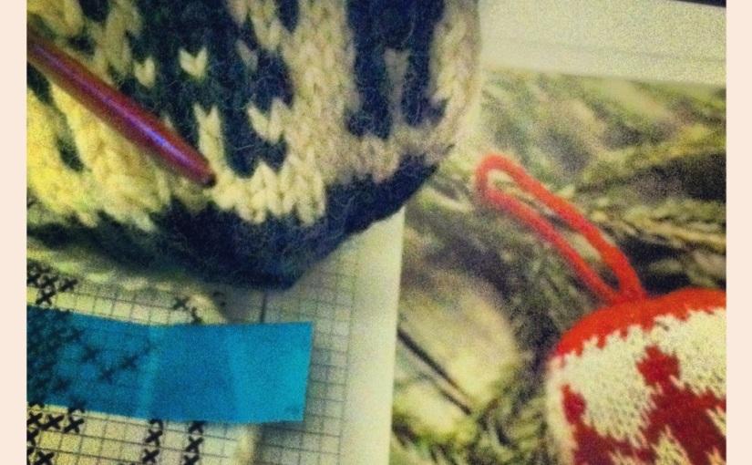See Sarah Knit.