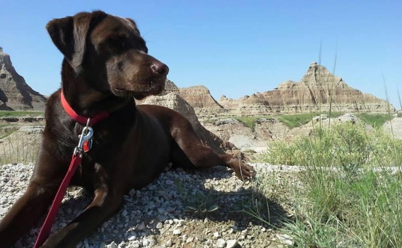 South Dakota Adventuring, PartOne