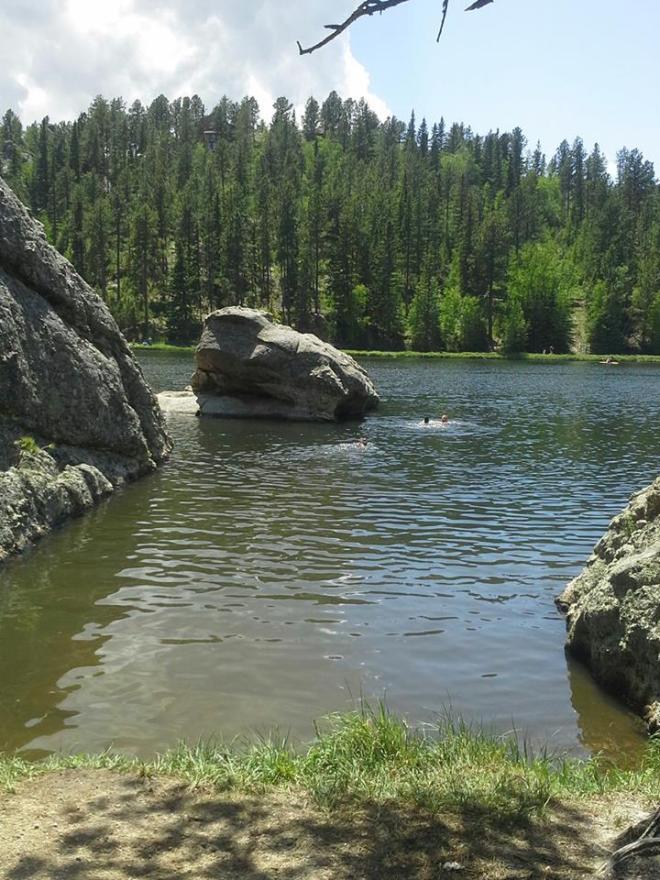 sylvan lake boys