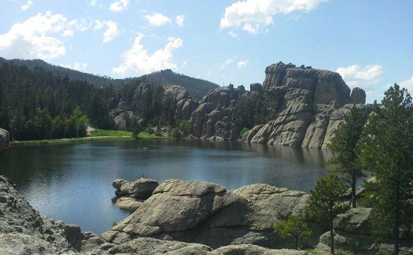 South Dakota Adventuring, PartThree
