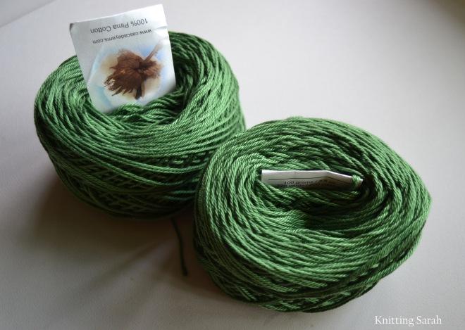 henrie's yarn