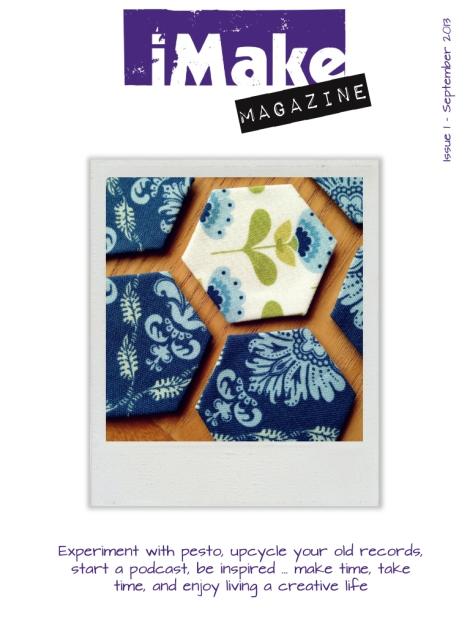 imake mag cover
