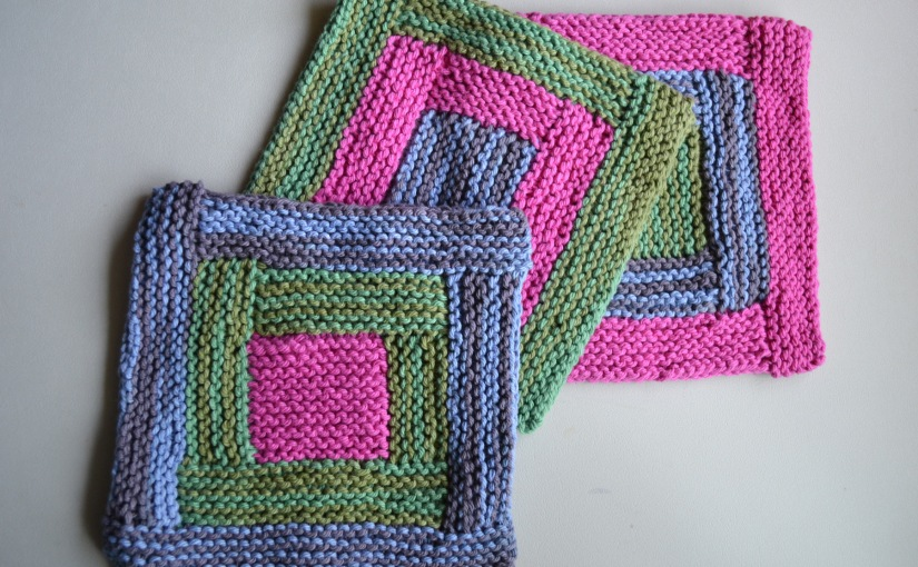 Of Gallivanting &Knitting