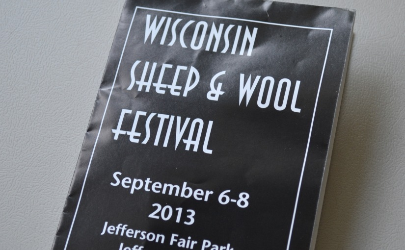 Sheep & Wool2013