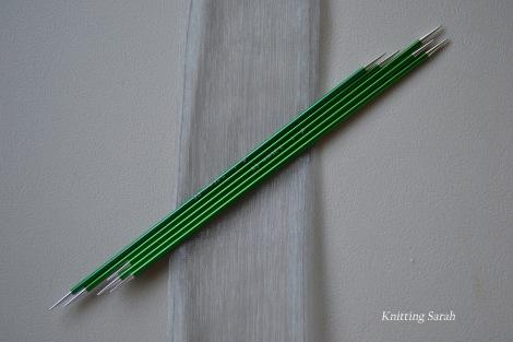 signature needles