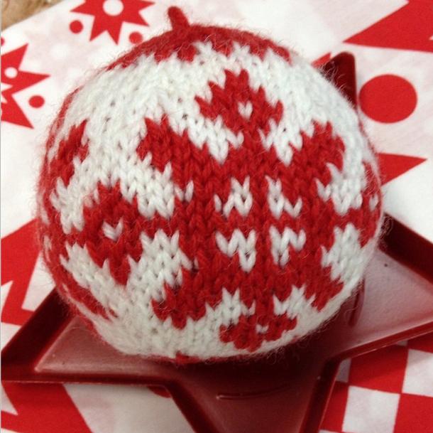 pam's snowflake