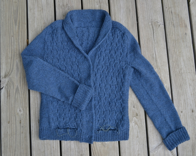 full sweater pre block