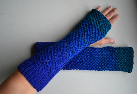 FO hand-in