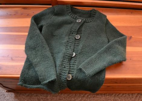 cd sweater