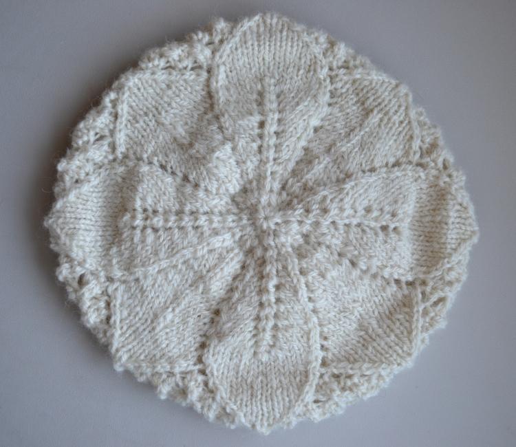 medallion hat