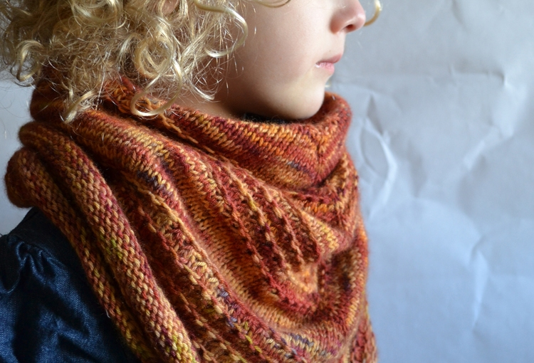 The Shawl I May Never Get to WearAgain