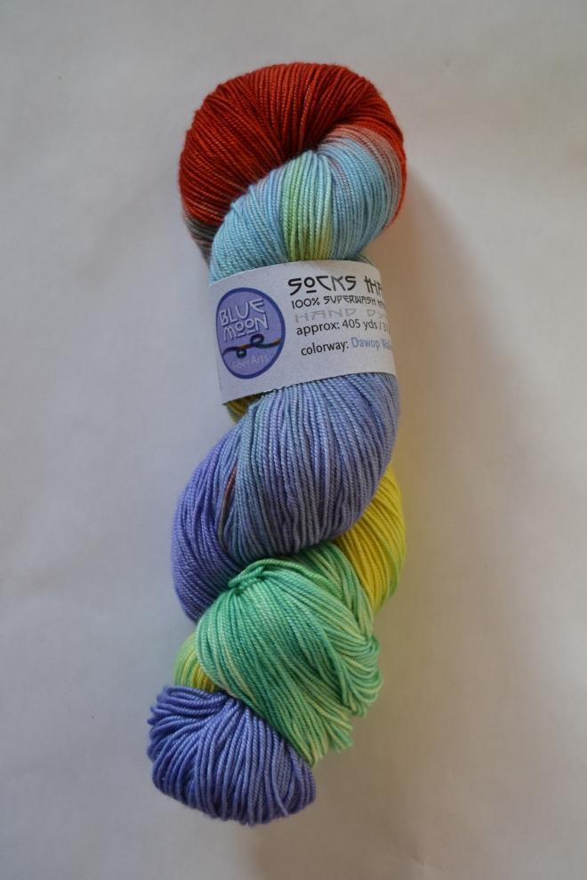 bmfa colors