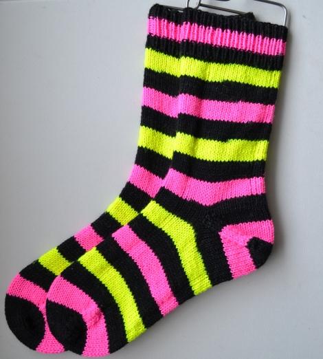 strontium whole sock