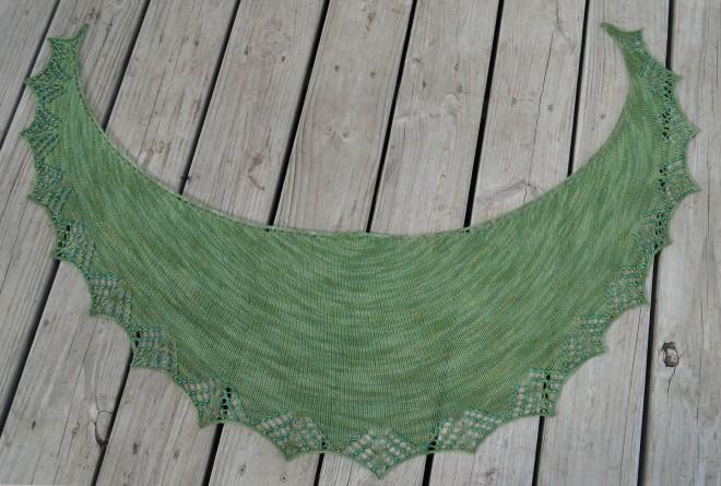 full shawl