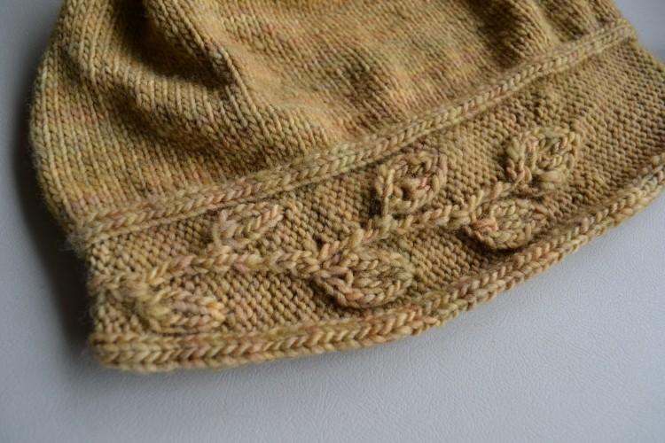 hat close up