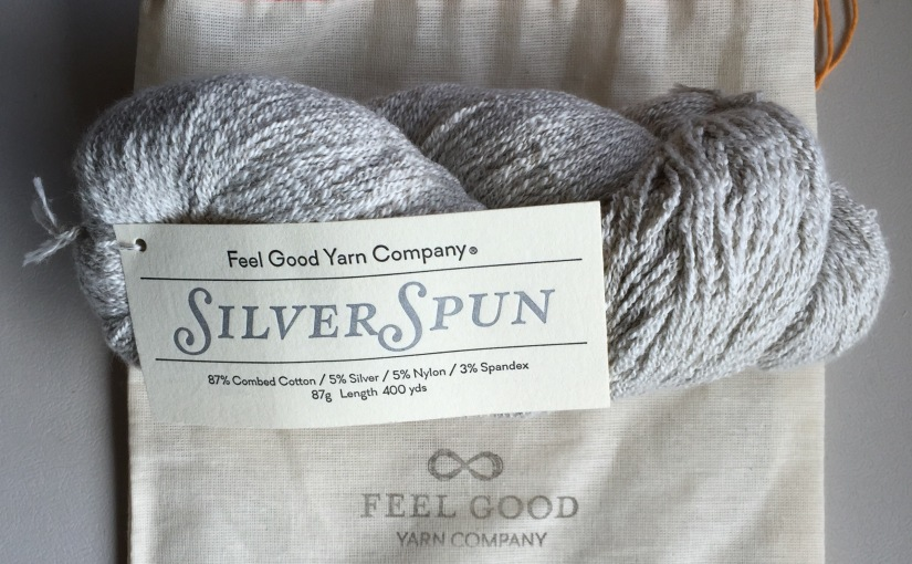 Introducing SilverSpun Sock