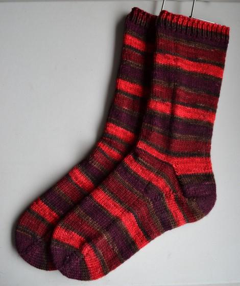 whole sock
