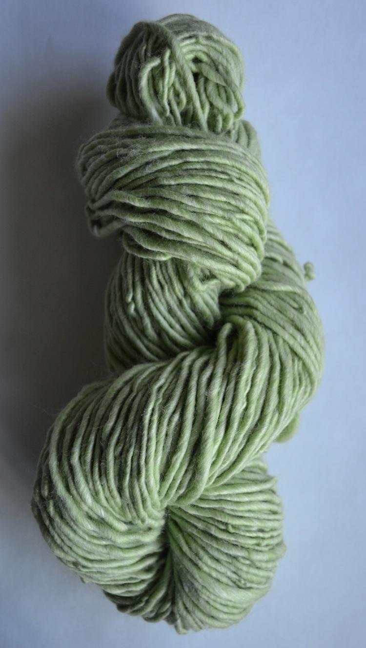 louet 5050 green