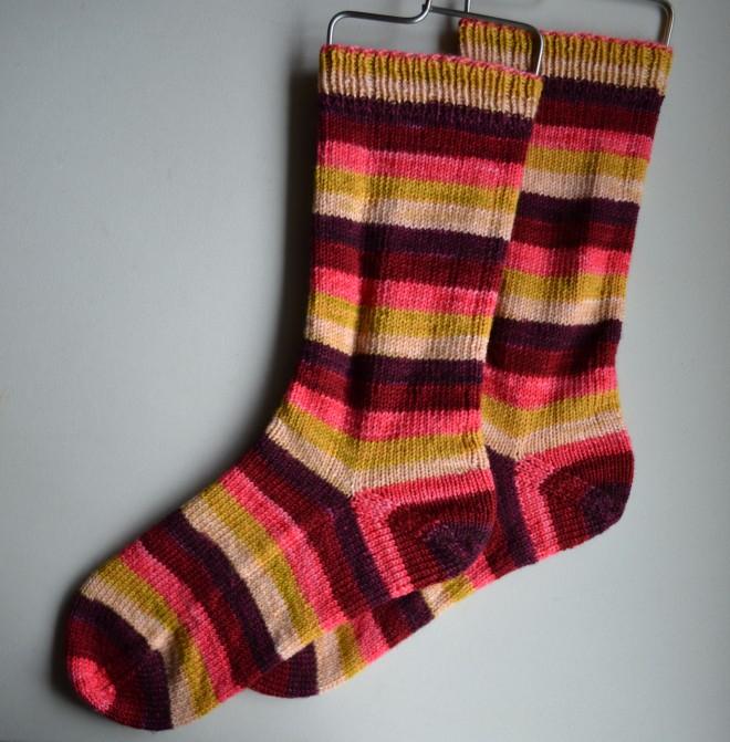 full sock