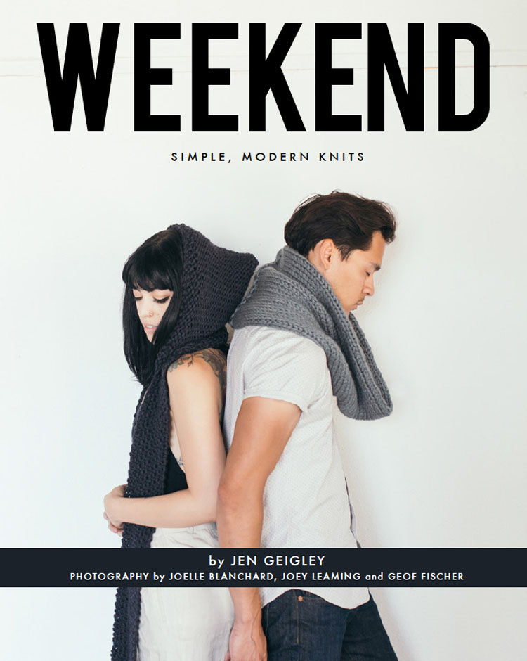 01 WEEKEND cover