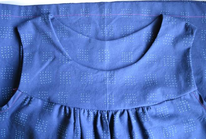 blue det