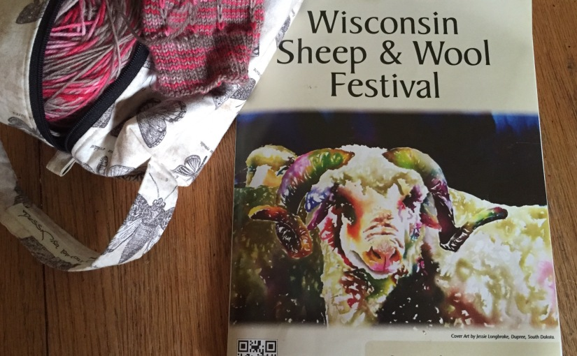 The WI Sheep & Wool Must-See List
