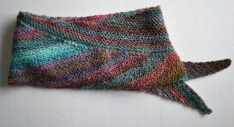 knit up