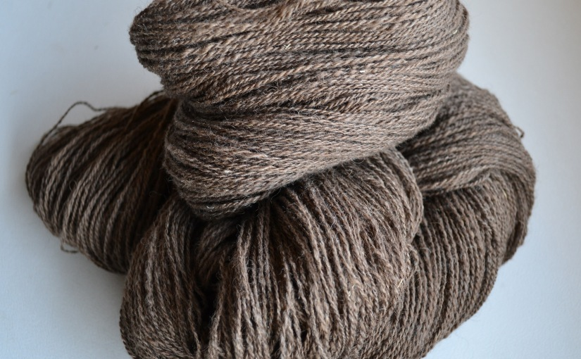 Wolf Ridge Icelandics, the Handspun
