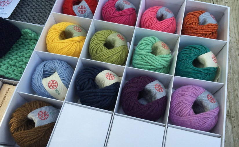 In Review: KPC Yarns