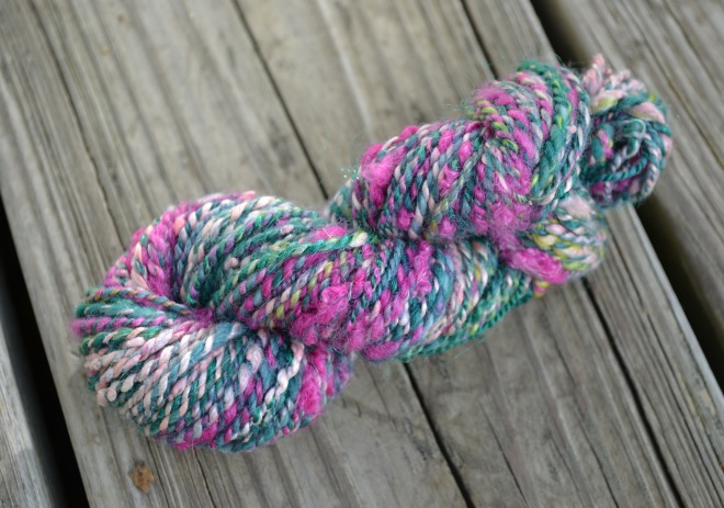 pink-and-green-skein