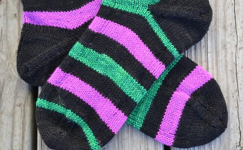 Socks With Sarah LivesOn