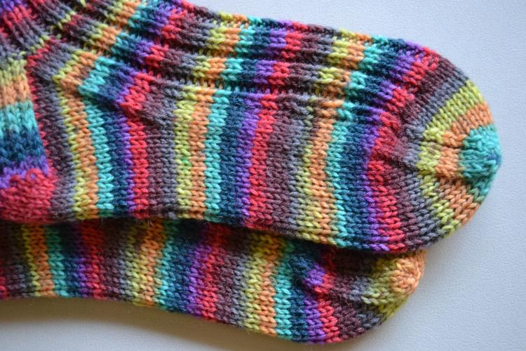 dale-socks